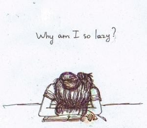 lazyy